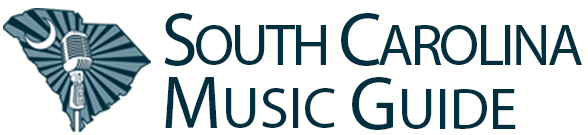 The South Carolina Music Guide